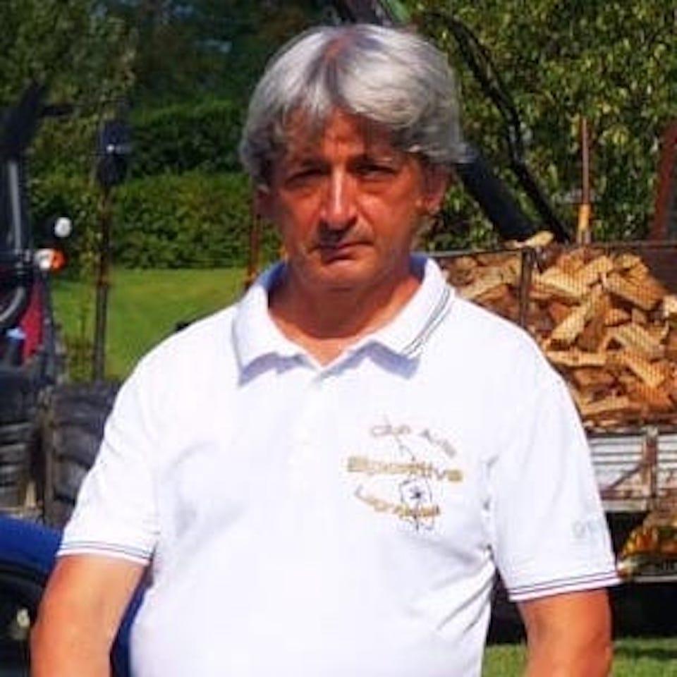 Gian Franco Confente