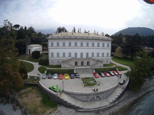 Bellagio 2018