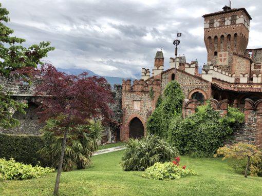 Castello di Pavone 2019